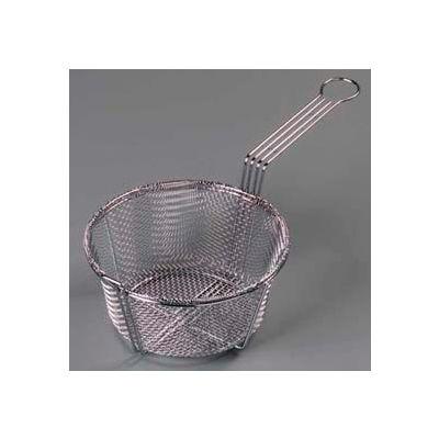 """Carlisle 601000 - Mesh Fryer Basket 8-3/4"""" - Pkg Qty 12"""