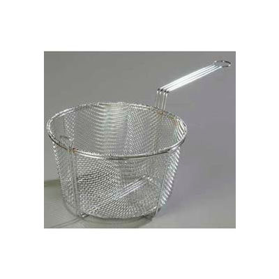 """Carlisle 601001 - Mesh Fryer Basket 9-3/4"""" - Pkg Qty 12"""