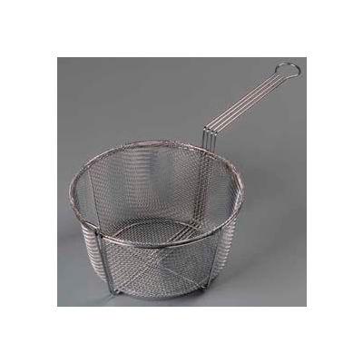 """Carlisle 601002 - Mesh Fryer Basket 11-1/2"""" - Pkg Qty 12"""
