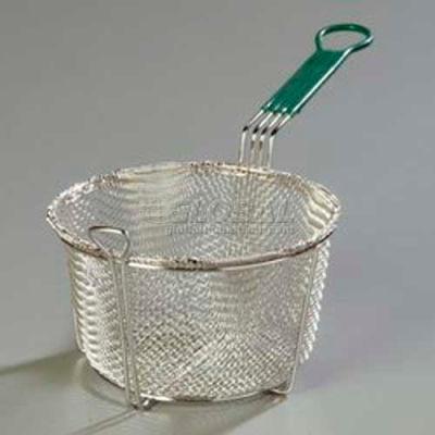 Carlisle 601028 - Mesh Fryer Basket Cool Touch Handle