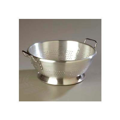 Carlisle 60275 - Heavy Weight Colander 11 Qt. - Pkg Qty 6