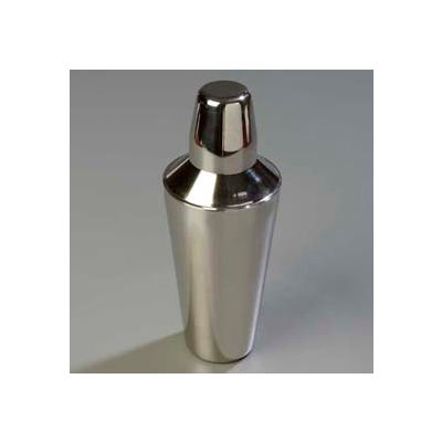 Carlisle 608600 - Classic Cocktail 30 Oz., Stainless Steel - Pkg Qty 12