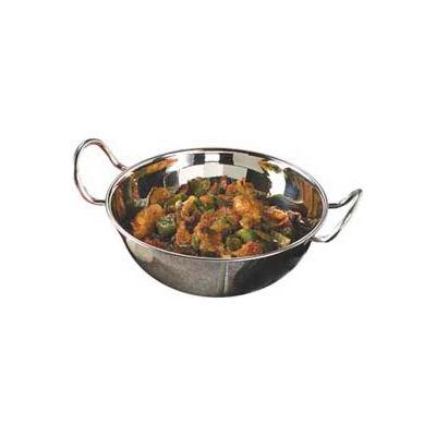 "Carlisle 609094 - Balti Dish 44 Oz., 7-1/2"" - Pkg Qty 12"