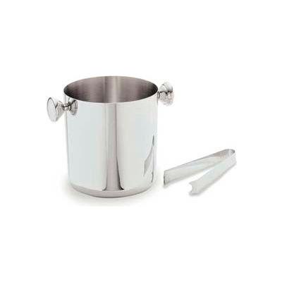 Carlisle 609191 - Ice Bucket W/Handle And Tong 1.7 Qt.