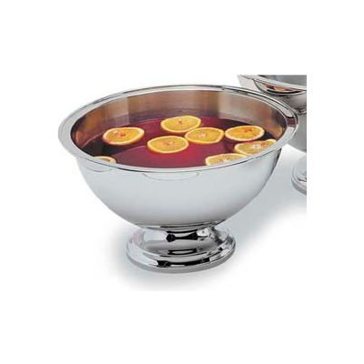 Carlisle 609310 - Punch/Serving Bowl 320 Oz., 15-1/2""