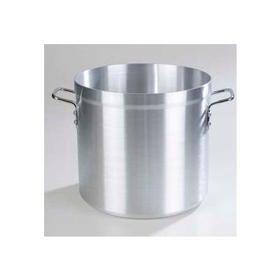 Carlisle 61232 - Stock Pot 40 Qt., Aluminum