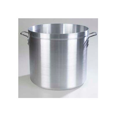 Carlisle 61260 - Stock Pot 80 Qt., Aluminum