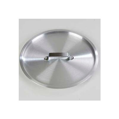 Carlisle 61702C - Lid For Tapered Sauce Pan 9', Aluminum - Pkg Qty 6