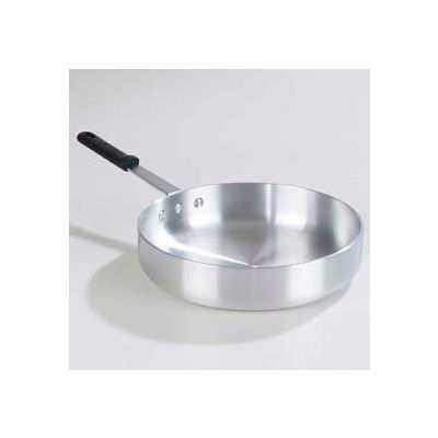 Carlisle 61704 - Saute Pan W/ Removable Dura-Kool™ Sleeves 5 Qt., Aluminum - Pkg Qty 6