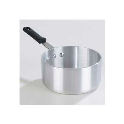 Carlisle 61708C - Standard Sauce Pan 2.5 Qt., Aluminum - Pkg Qty 6