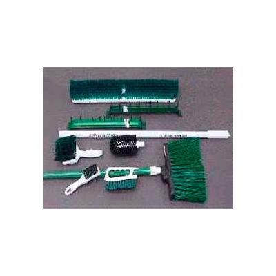 Carlisle 991119 - Spectrum® Produce Kit, Green