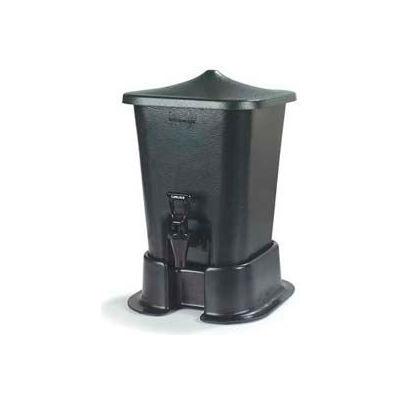Carlisle CM101703 - Coldmaster® MIlk Dispenser, 5 Quart, Black