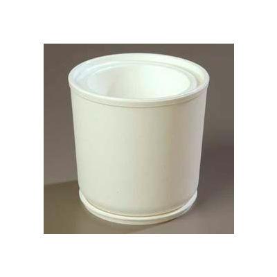 Carlisle CM103002 - Coldmaster® Coldcrock (Includes Coaster) 2 Qt., White