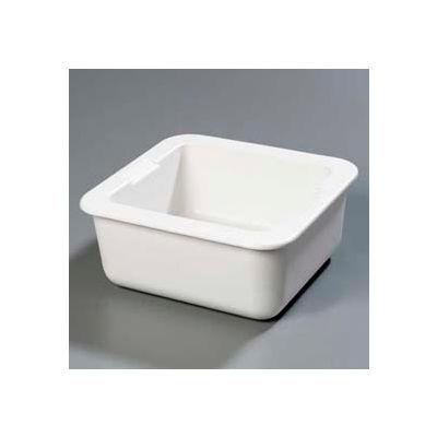 "Carlisle CM104602 - Coldmaster® 6"" Deep Two-Thirds Size Coldpan, White"