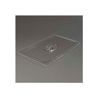 Carlisle CM112507 - Coldmaster® Full-Size Lid, Clear - Pkg Qty 2