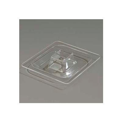 Carlisle CM112807 - Coldmaster® Sixth-Size Lid, Clear - Pkg Qty 2