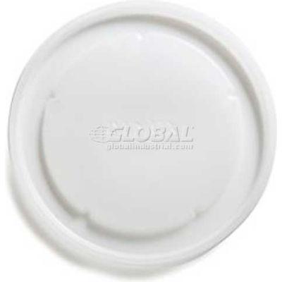 Dinex DX11868714 - Classic™ Translucent Lid- Fits DX1186 12 Oz. Bowl, 500/Cs, Translucent