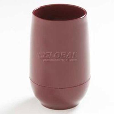 Dinex DX119261 - Juice Cup, 6 Oz., 24/Cs, Cranberry