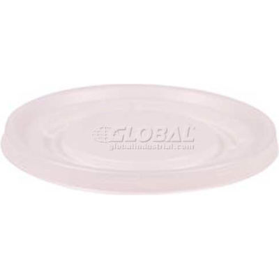Dinex DX53008714 - Fenwick Translucent Lid-Fits DX5300 9Oz. Bowl, 1000/Cs
