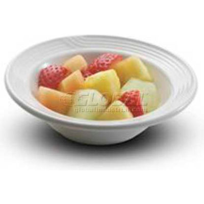 Dinex DX5CFNB02 - Dinet® Fruit Bowl 5-3/4 Oz., 36/Cs, Ivory