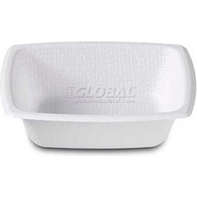 Dinex DXTT1 - Side Dish, One Compartment, 6 Oz., 2000/Cs, White