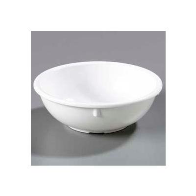"""Carlisle KL10802 - Kingline™ Nappie Bowl 14 Oz., 5-1/2"""", White - Pkg Qty 48"""