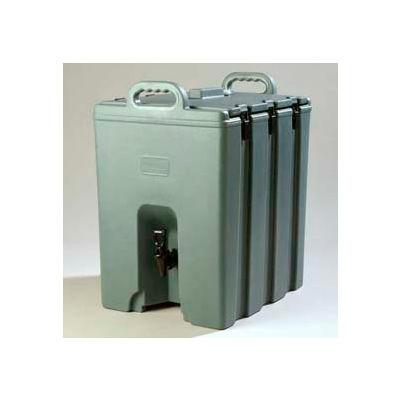 Carlisle LD1000N59 - Cateraide™ Beverage Server 10 Gallon, Slate Blue