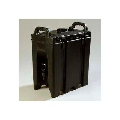 Carlisle LD250N03 - Cateraide™ Beverage Server, 2-1/2 Gallon, Insulated, Black