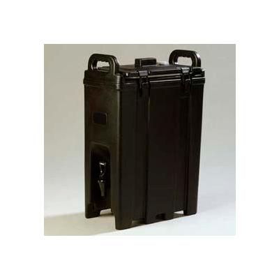 Carlisle LD500N03 - Cateraide™ Beverage Server, 5 Gallon, Insulated, Black