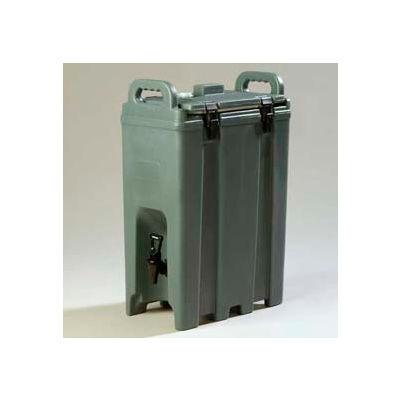 Carlisle LD500N59 - Cateraide™ Beverage Server, 5 Gallon, Insulated, Slate Blue