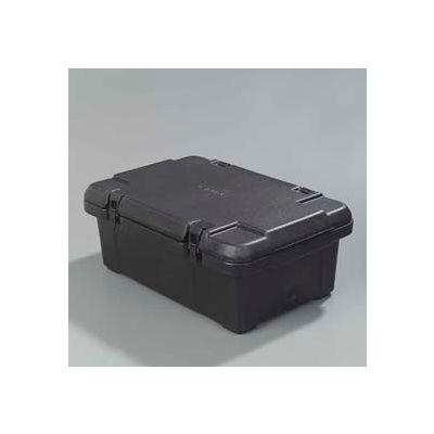 "Carlisle PC160N03 - Cateraide™ Single Pan Carrier, 6"", Black"