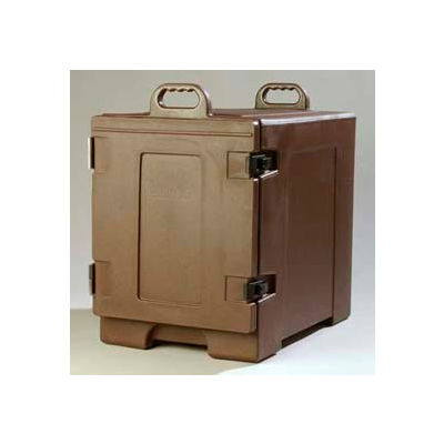 Carlisle PC300N01 - Cateraide™ Food Carrier, End Loader, Brown