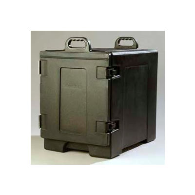 Carlisle PC300N03 - Cateraide™ Food Carrier, End Loader, Black