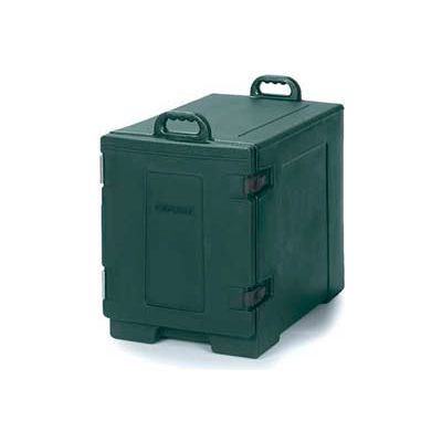 Carlisle PC300N08 - Cateraide™ Food Carrier, End Loader, Forest Green