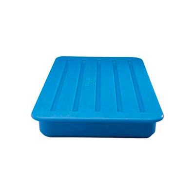 Carlisle PC66014 - Catercooler™, Polyethylene With Non-Toxic Refrigerant Gel, Blue