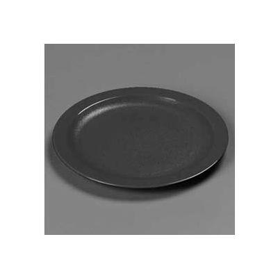 "Carlisle PCD20902 - Narrow Rim Plate 9"", White - Pkg Qty 48"