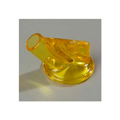 Carlisle PS10304 - Replacement Spout, For Store 'N Pour®, Yellow - Pkg Qty 12