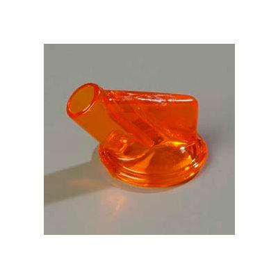 Carlisle PS10324 - Spouts, Orange - Pkg Qty 12
