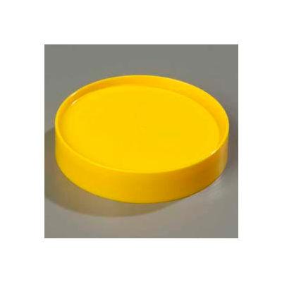 Carlisle PS30404 - Caps, Yellow - Pkg Qty 12
