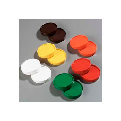 Carlisle PS304AT00 - Stor N' Pour® Assorted Caps - Pkg Qty 12