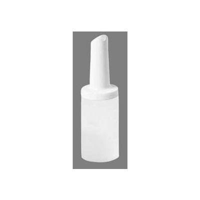 "Carlisle PS601NC02 - Pourplus™™ Quart Complete 32 Oz., 3-1/2"", White - Pkg Qty 12"