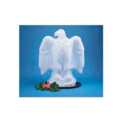 Carlisle SEA102 - Ice Sculptures™ Eagle, White