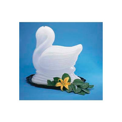 Carlisle SSW102 - Ice Sculptures™ Swan, White
