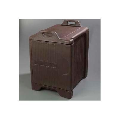 Carlisle XT3000R01 - Cateraide™ Slide 'N Seal™ Pan Carrier, End Loader, Insulated, Brown