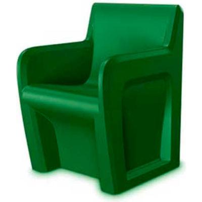 Cortech USA - 106484GRS - Sentinel Chair with Sandbag Access Door - Green