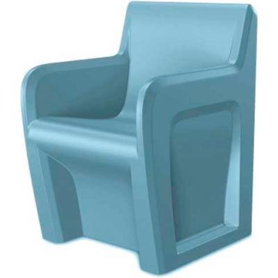 Cortech USA - 106484G - Sentinel Chair - Gray