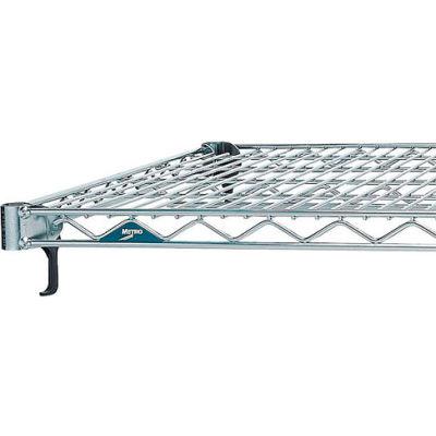 "Metro Extra Shelf For Super Adjustable 2 Shelving - 24""D - 48"""