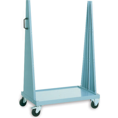 """Bott-17250100 -Perfo-Tool Trolley - 63""""H - Trolley Frame Only"""