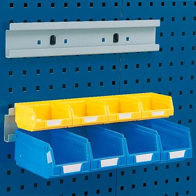 """Bott 14014043.16 Steel Bin Strip - 4""""W"""