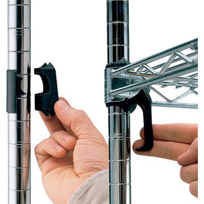 Metro Extra Shelf Clips For Super Adjustable 2 Shelving